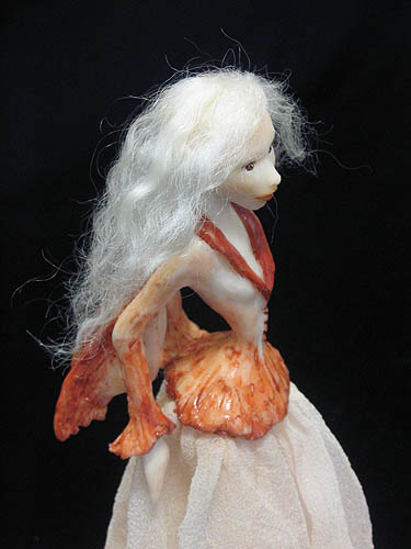 Ella Luna fairy sculpture
