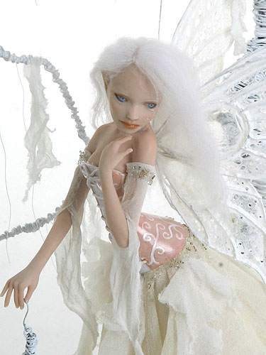 Iris fairy Doll Ring Award 2008